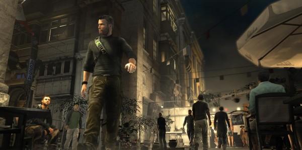Silent Hunter 5 и Assassin's Creed 2 привязаны к сети