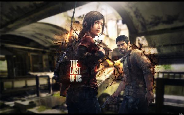 The Last of Us – выход не за горами