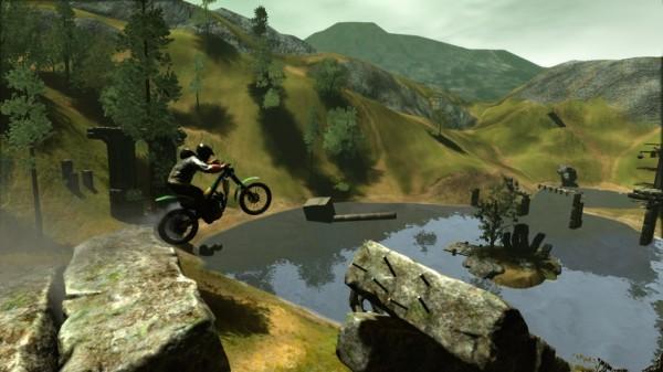 Gold –издание Trials Evolution появилось в продаже
