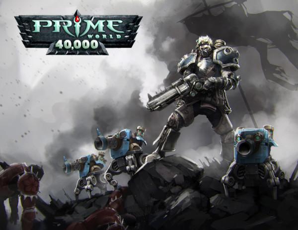 Что ждет игроков с Prime World