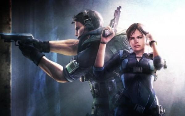 Теперь Resident Evil появится и на PC