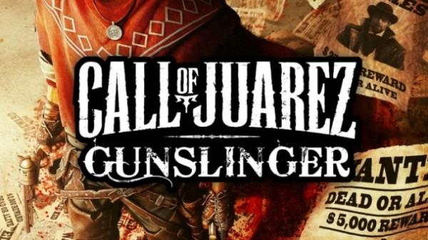 Релиз Guslinger отложен на июнь