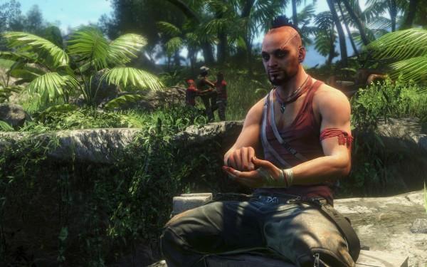 Немного о Far Cry 3