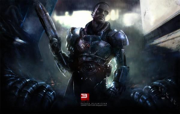 Идеальная формула - Mass Effect 3