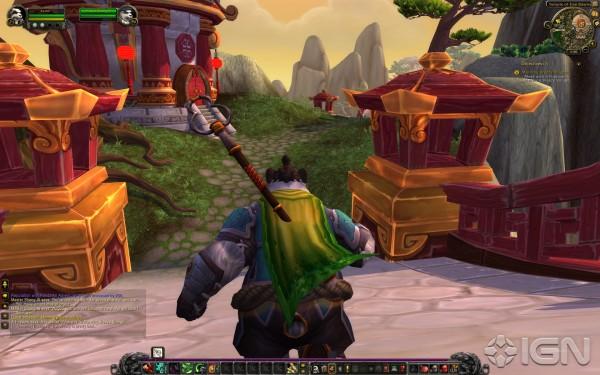 Немного о World of Warcraft