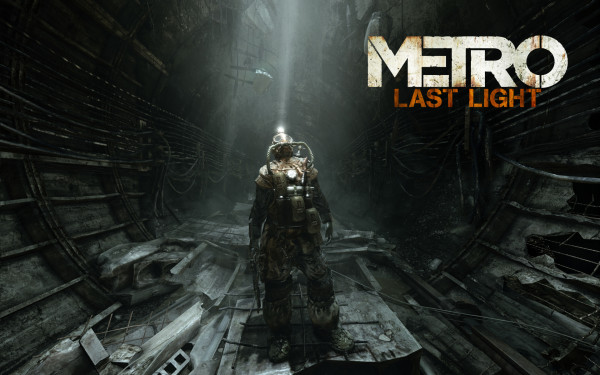 Анонс Metro Last Light