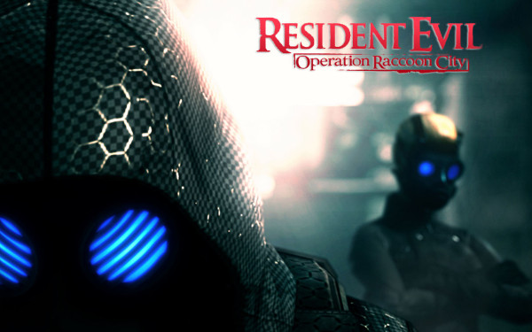 Operation Raccoon City – очередная часть Resident Evil