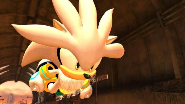Sega запускает Sonic Athletics