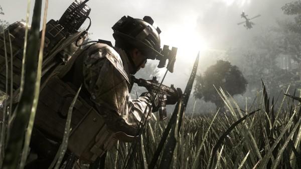 Microsoft показала Xbox One
