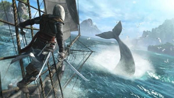 Самые старые игры про пиратов