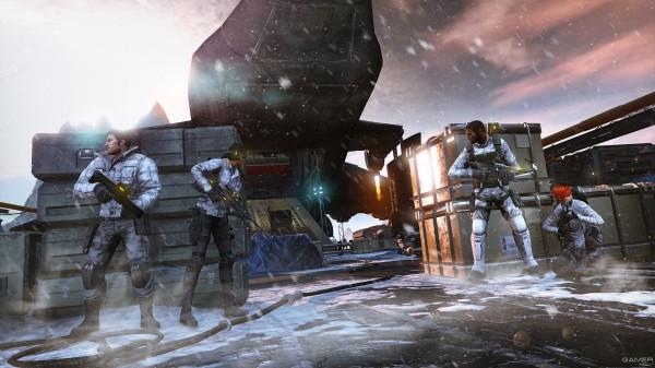 Компания Insomniac Games нацелена на PC