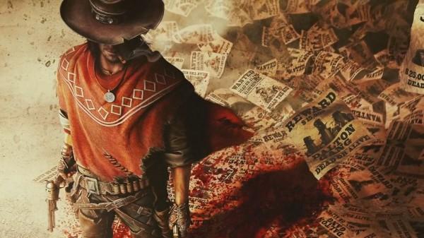 Call of Juarez: Gunslinger: новый трейлер представил Сайлеса Гривcа