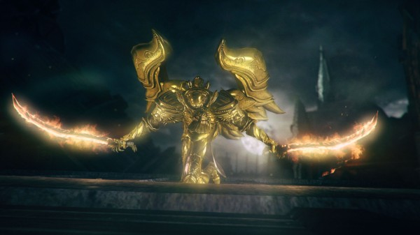 Lords of Shadows 2 следует ждать в этом году