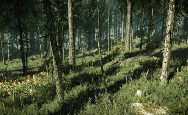 Electronic Arts хочет выпустить Frostbite на мобильники