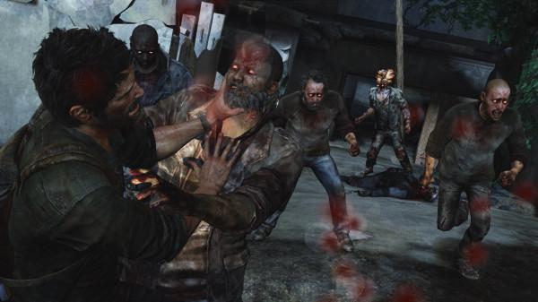 The Last of Us – выживет только один