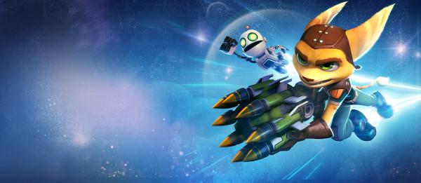 Ratchet & Clank: QForce. Обзор