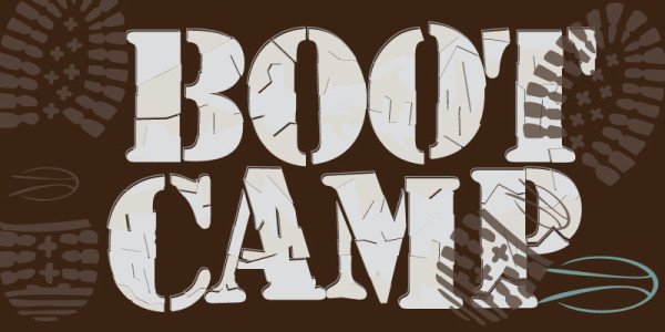 Bootcamp для ПК