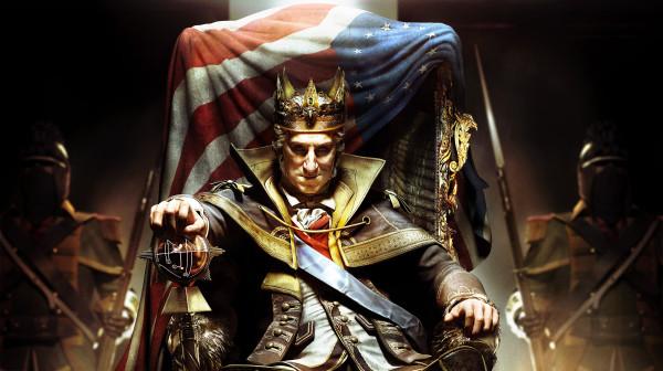 Несоответствие достоверности в сюжете Tyranny of King WAshington