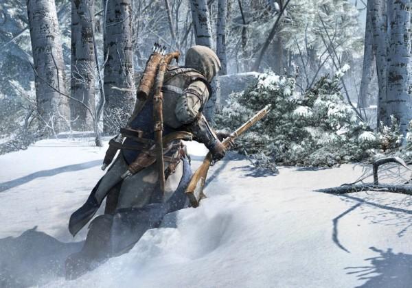 Новая Assassin's Creed