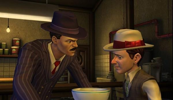 У студии Telltale игра Back to the Future вышла на пятерку