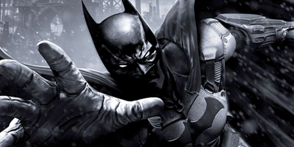 Новые подробности о Batman: Arkham Origins