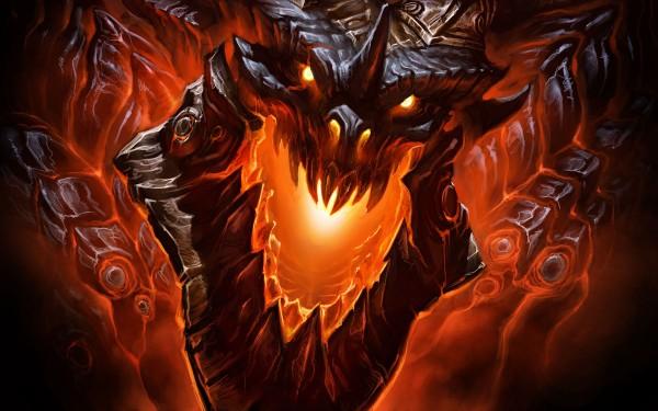 Хакерам удалось взломать игру World of Warcraft и убить всех персонажей