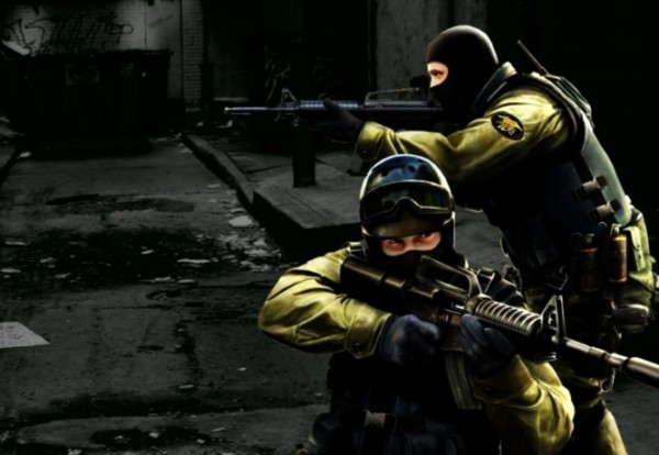 Modern Warfare работают над эксклюзивом на движке Source