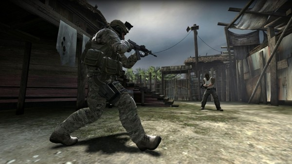 Valve запустила акцию Operation Payback для Counter-Strike: Global Of fensive