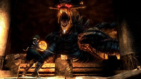 Всем поклонникам Demon's Souls и не только