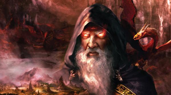 «Эадор» - битвы богов