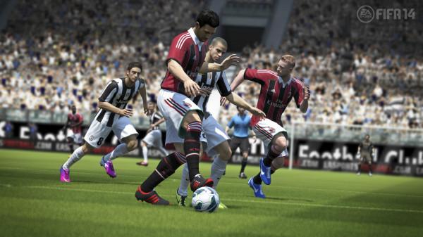 Ultimate Editon для ФИФА 14