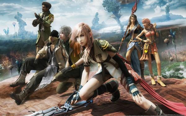 Square Enix недоволен продажами крупных игр в США и Европе