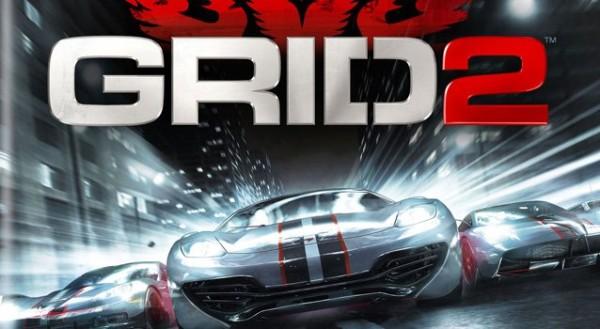 Скоро выйдет самая ожидаемая игра года  Grid 2