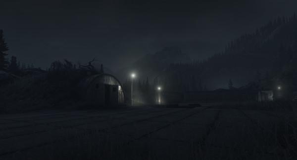 Немного подробностей о The Forest