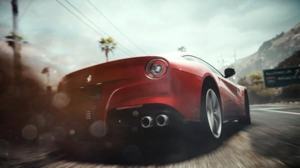 Преимущества новой Need for Speed: Rivals 12