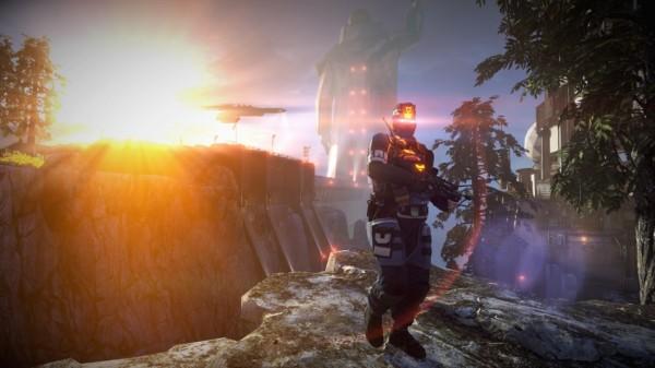 Что может быть лучше, чем Killzone: Shadow Fall?