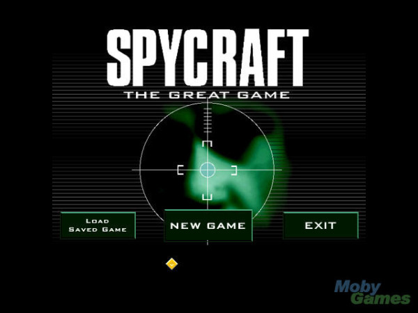 Шпионский симулятор Spycraft: The Great
