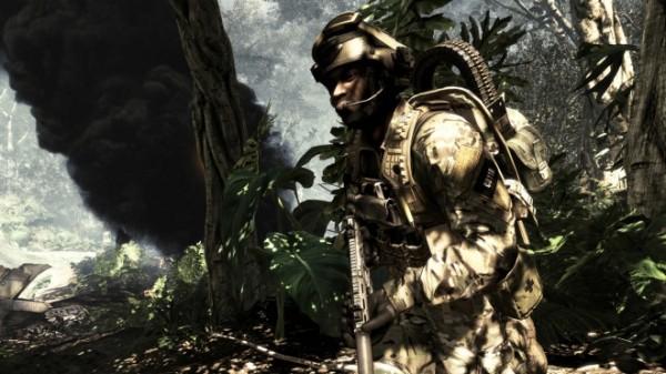 Кен Левин работает над новым проектом, а Call of Duty: Ghosts снова не выйдет вовремя