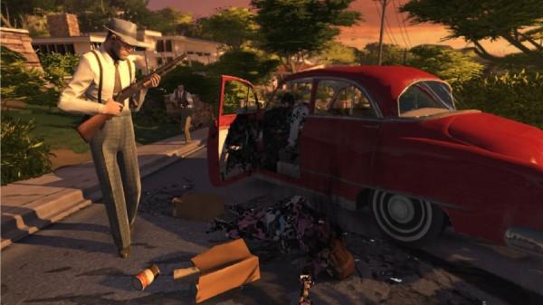 Take –Two Interactive не намерен продвигать игры ММО в США