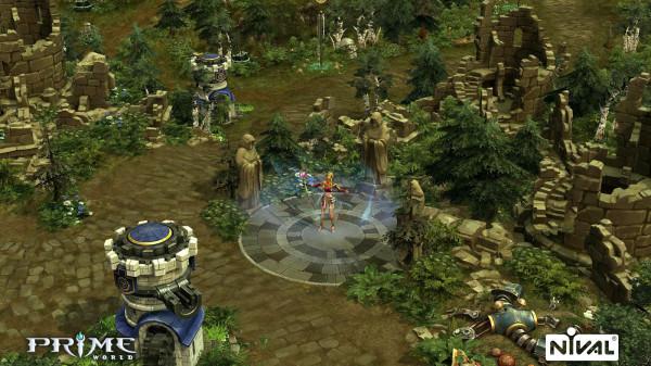 Новые подробности о Prime World: Испытания