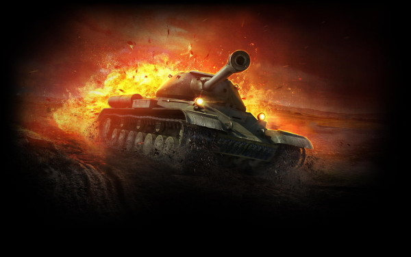 Проблемы с игрой Project Tanks