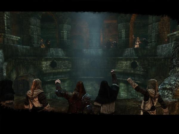 В Игре престолов самые мощные оборотни