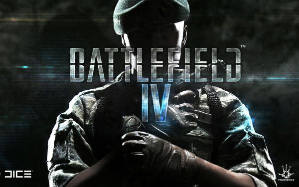 Разработка новой игры Battlefield 4