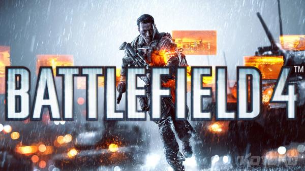 Все о новой части Battlefield 4