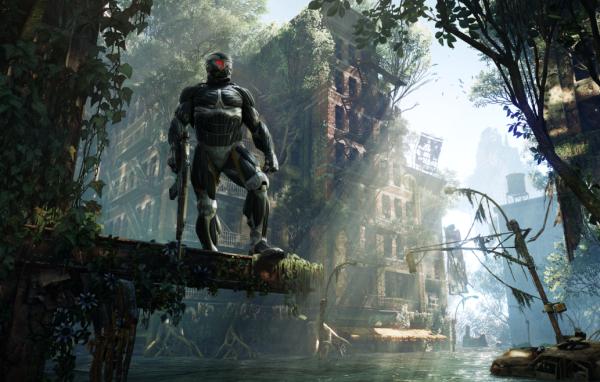Анонс аддона для Crysis 3 состоится на Е3