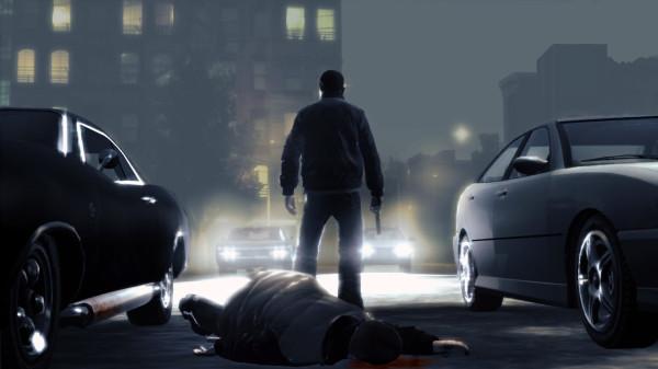 Четвертая GTA «русская тема»?