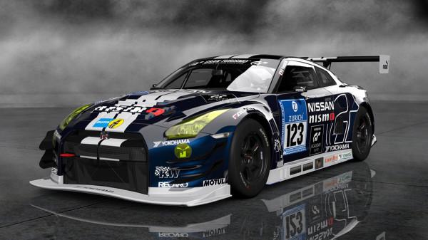 Обновления в Gran Turismo 6
