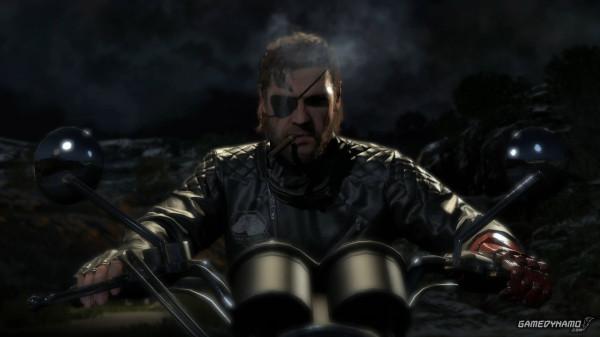 Эпизодический подход в Metal Gear Solid 5