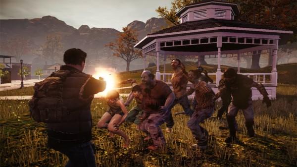 Ожидается ПК версия игры State of Decay