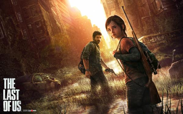 Шокирующая история The Last of Us